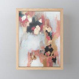 Hot Sauce Framed Mini Art Print