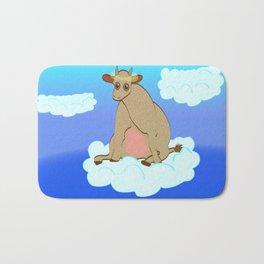 Holy Cow Bath Mat