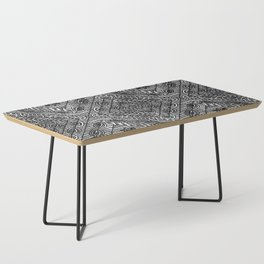 Achrom Large Coffee Table