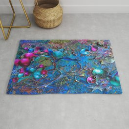 Luminescent Rug