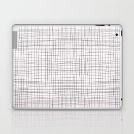 hip to be (not so) square Laptop & iPad Skin