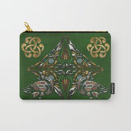 Knotting Carry-All Pouch