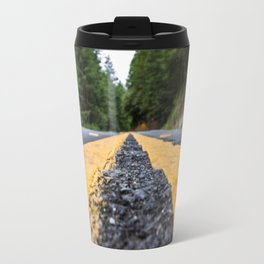 The Open Road Travel Mug