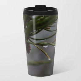 Droplets Travel Mug