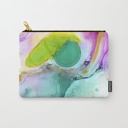 Caribbean Sea II Carry-All Pouch