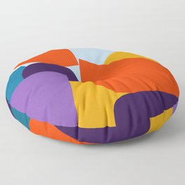 Balcon Floor Pillow