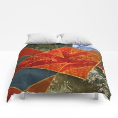 Abstract #330 Comforters