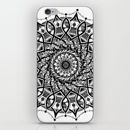 Madala 5 iPhone Skin