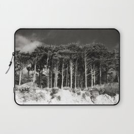 Standing with you Laptop Sleeve