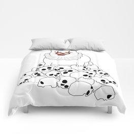 Cat IT Comforters