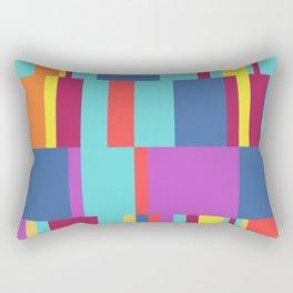Songbird Calliope Rectangular Pillow