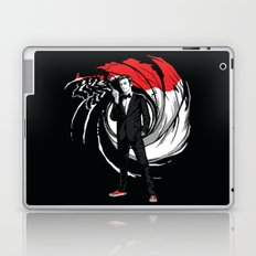 The Doctor 010 Laptop & iPad Skin
