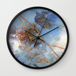 Astrologic2 Wall Clock