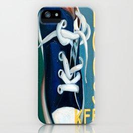 Lauren Nemchik - Keep Loose iPhone Case