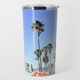 Venice Beach Travel Mug