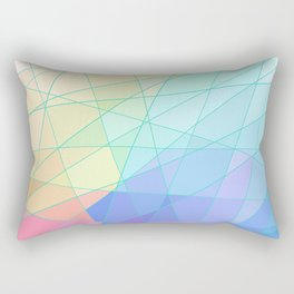 Spectrum Rectangular Pillow