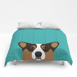Corgi Comforters