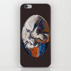 The Pharoah's Horses iPhone & iPod Skin