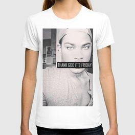 FRANC FRIDAY - TGIF T-shirt
