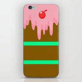 Cake iPhone Skin