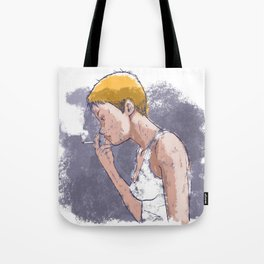 Chilling 1 Tote Bag