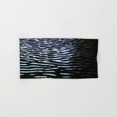Reflection in Dark Water Hand & Bath Towel