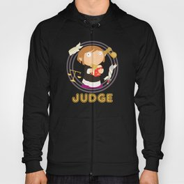 Judge Hoody