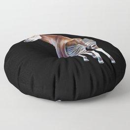 Okapi Floor Pillow