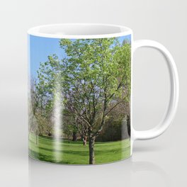 Your Life Is Waiting Coffee Mug