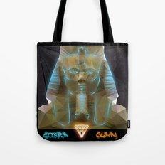 Pharao Ramses II. Tote Bag