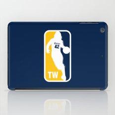 Beacon Town's MVP iPad Case