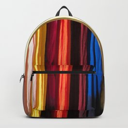Cover me with Color Backpack