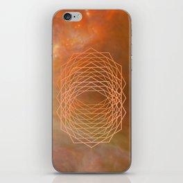 Geometrical 005 iPhone Skin