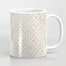 gOld grid Mug