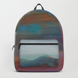 Painted Desert Backpack
