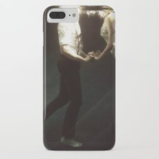 abyss of the disheartened VII iPhone 7 Plus Slim Case