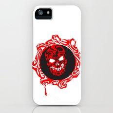 Gears Of War Design Slim Case iPhone (5, 5s)