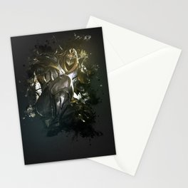 League of Legends ZED Stationery Cards
