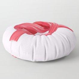CANDY HEART Floor Pillow
