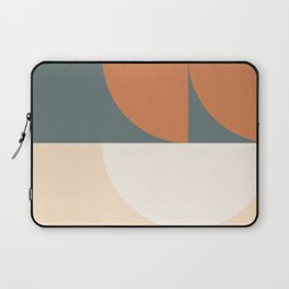 Abstract Geometric 02 Laptop Sleeve