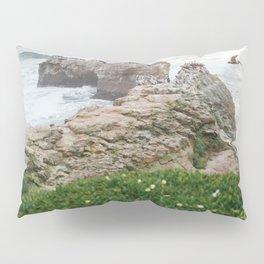 Santa Cruz Sunset Pillow Sham