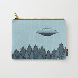 i want to believe Carry-All Pouch