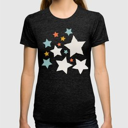 All About the Stars - Style H T-shirt