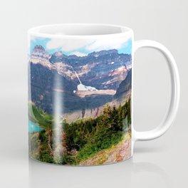 Leaving the magical passage Coffee Mug