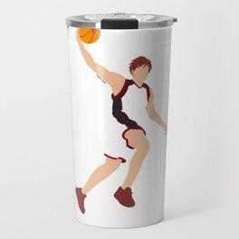 Meteor Slam (simple version) Travel Mug