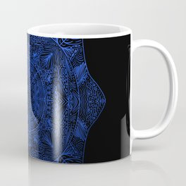 Blue Rinse Coffee Mug