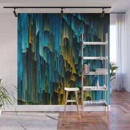 The Fallen - Pixel Art Wall Mural