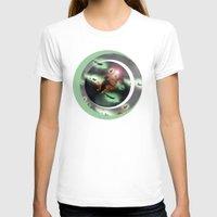 dancer T-shirts featuring Dancer by Emma Stein