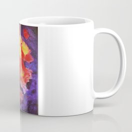Pray for Peace Coffee Mug