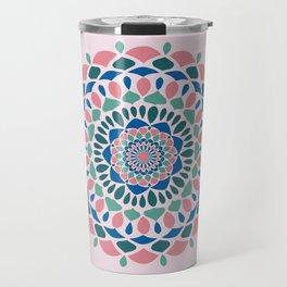 Moroccan Glory Travel Mug
